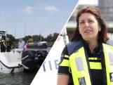Op pad met waterpolitie: 'Ik wist niet dat er regels waren'