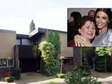 Vordering op huis moeder Yolanthe bedraagt 136.000 euro