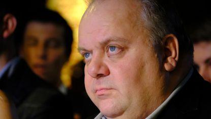 Guy D'haeseleer trekt Vlaams Belang-lijst Oost-Vlaanderen voor Vlaams Parlement