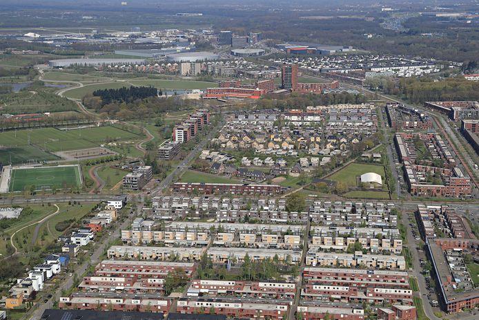 Eindhoven, Meerhoven