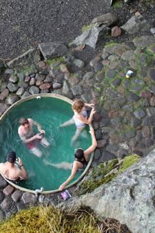 Ga gauw naar IJsland, voor de Vatnajökull verder slinkt