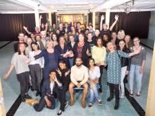 Theater De Nieuwe Regentes viert vijfjarig jubileum