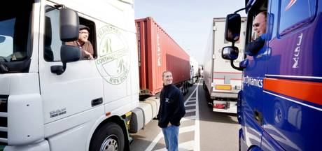 Tekort aan chauffeurs dreigt in regio