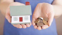 Zo bespaart u op de kosten van uw hypotheek