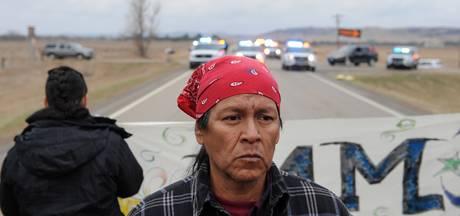 ING niet langer financierder voor omstreden Dakota-pijpleiding