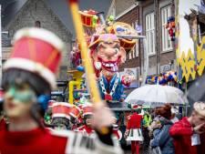 Oldenzaal moet het in 2021 wéér zonder carnavalsoptocht doen
