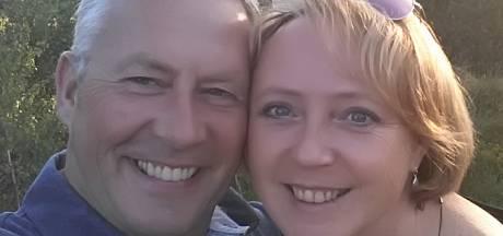 Mariëtte (49) verloor haar Ben bij aanslag Münster: 'Van de vraag wat als? blijf ik af'