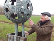 Onthulling tweede gedenkteken MH17 op Vliegbasis Eindhoven