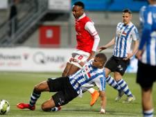 FC Eindhoven vergeet zichzelf te belonen bij MVV: 2-0