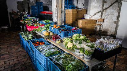Voedselbedeling Colsol mag verhuizen naar loods in de Blauwkasteelstraat na recente inbraken