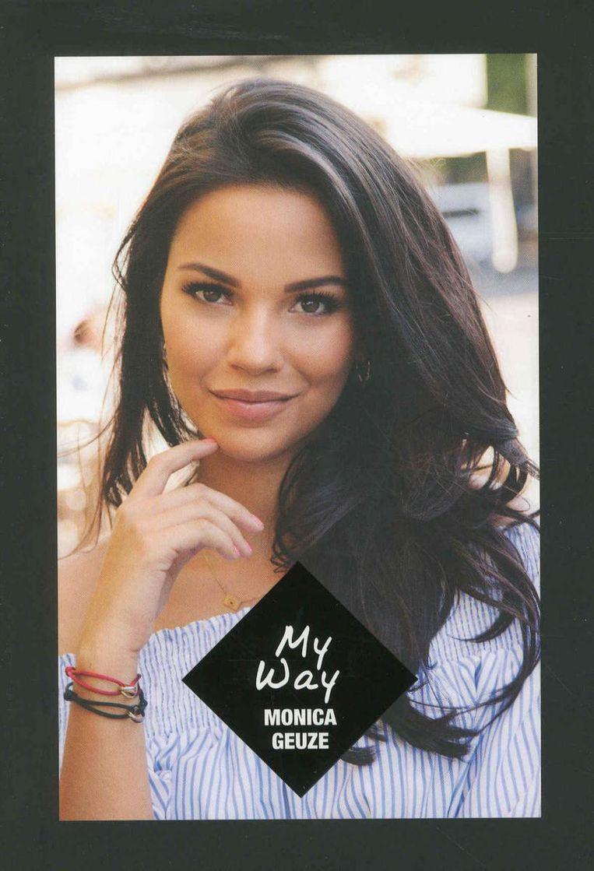 Monica Geuze - My Way Beeld -