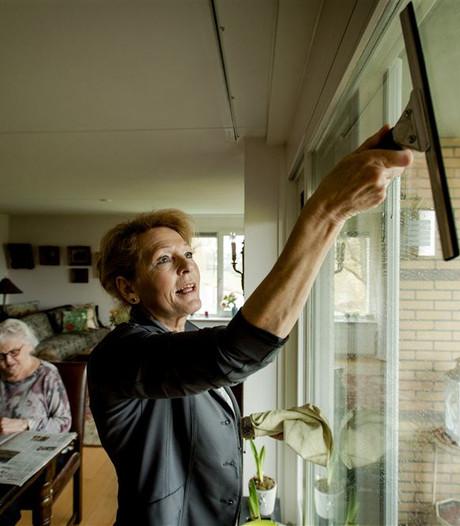 Toch keuze voor stichting huishoudelijk hulp in Zutphen