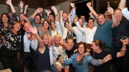 ZWEVEGEM: Lijst Burgemeester grote winnaar
