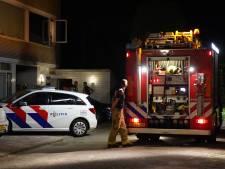 Woningbrand Waldeck-Pyrmontstraat waarschijnlijk aangestoken: 'Rookmelder heeft ons gered'