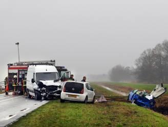 Dodelijk ongeval op terugweg van doopsel was mogelijk het gevolg van verkeersruzie