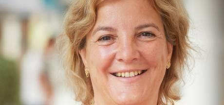Mariëlle Bartholomeus van Bernhoven is Topvrouw van het Jaar 2020