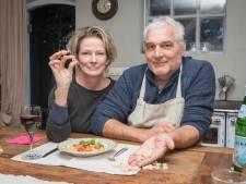 Zeeuwen kunnen hun traditionele 'Zeeuwse knoop' nu ook eten
