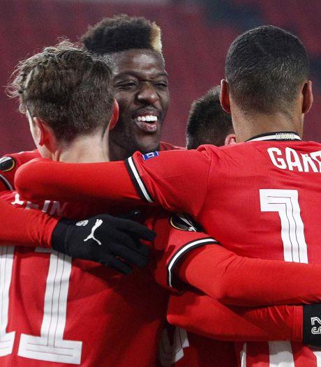 PSV voorkomt coëfficiëntenmalaise voor Nederland na inktzwarte week in Europa