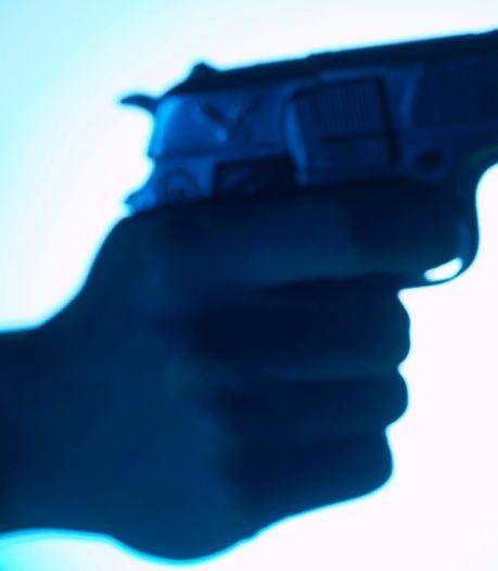 Steenbergenaar niet vrij na vondst wapens