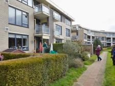 Van coronaschoonmaak tot een babbeltje: app brengt bewoners bij elkaar in Enschede