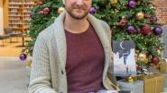 Auteur Yoshi Vervaet debuteert met 'Zonderling'