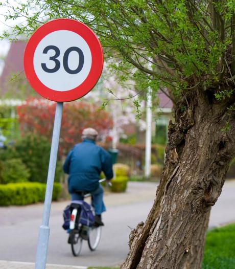 Invoeren 30 kilometerstraten in Utrecht kost tientallen miljoenen