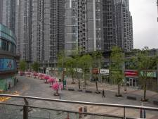 Experts: Totale lockdown Wuhan voorkwam 700.000 besmettingen