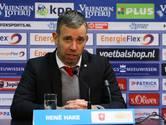 Hake verlengt contract bij FC Twente tot 2019