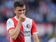 Knie Jørgensen zit Feyenoord dwars in spel rond Berghuis