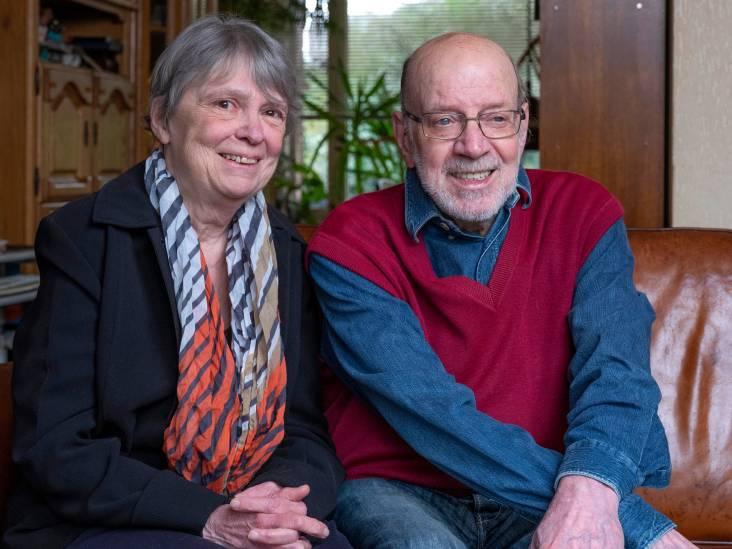 Jan en Cathi hebben het niet breed: 'Indisch eten is een flinke verwennerij'