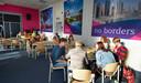 De Internationale Pabo in Meppel heeft door de grote toeloop aan studenten problemen met de hoeveelheid studentenkamers die in Meppel worden aangeboden.