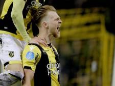 Clark gelukkig bij Vitesse; hij mist alleen de steak and ale pie in Holland
