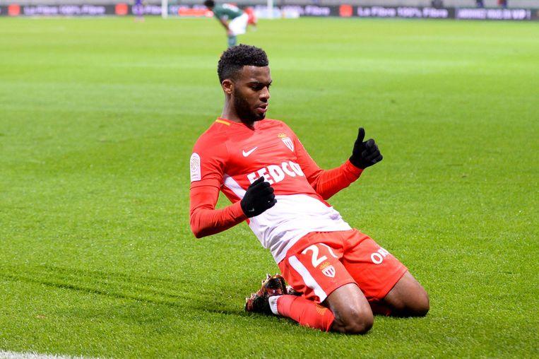 Ook dit seizoen schittert Lemar weer bij Monaco.