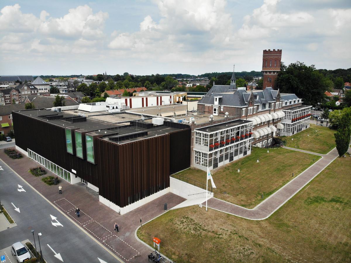 Het MST in Oldenzaal