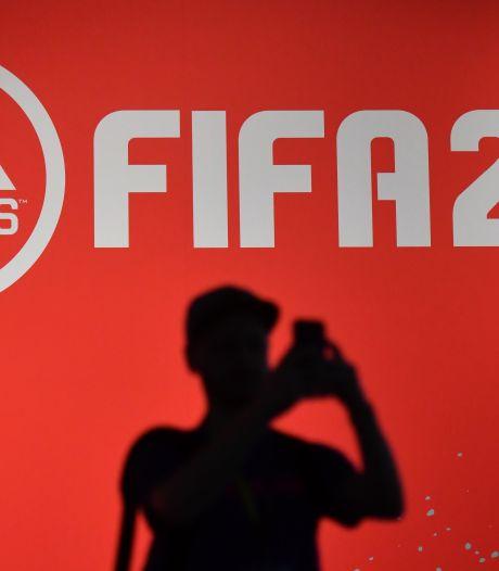 Voetbalclubs gaan gamen nu ze niet mogen spelen