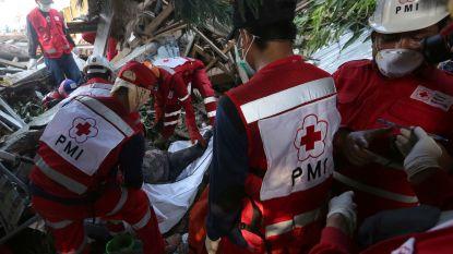 Rode Kruis: hulp bij rampen bereikt miljoenen mensen niet