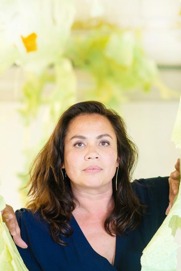Gemma van Baasbank