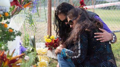 Lichamen vermisten Nieuw-Zeeland nog steeds niet gevonden: White Island te gevaarlijk om te betreden