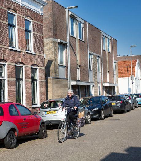 Winkeliers: 'Dat die parkeerplekken in Oud-Beijerland volstaan, komt echt niet alleen door ons!'