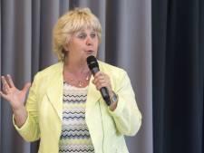 Motie van wantrouwen tegen wethouder Anjo Bosman van Berkelland