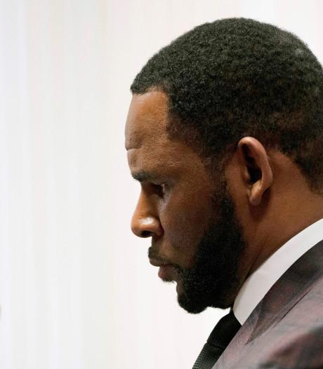 Le témoignage glaçant de l'une des victimes présumées de R. Kelly