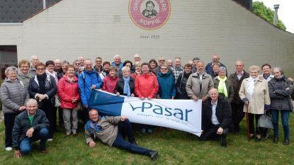 Pasar ontdekt cultuur, gastronomie en geschiedenis