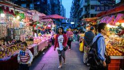 IMF maant China aan tot oplossen schuldenprobleem