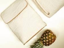 La bonne idée mode: le cuir d'ananas