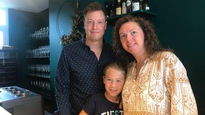 """Nieuwe wijnbar moet stukje Spanje naar Nijlen halen: """"Klanten moeten het gevoel krijgen dat ze op verlof zijn"""""""