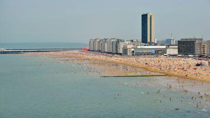 Botsing tussen twee schepen voor kust van Oostende: geen gevaar voor olielek of zinken