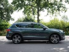Test Seat Tarraco: stoere SUV met MPV-trekjes