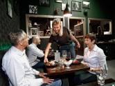 Lekker Frans eten met Italiaanse wijnen bij Noir in Utrecht