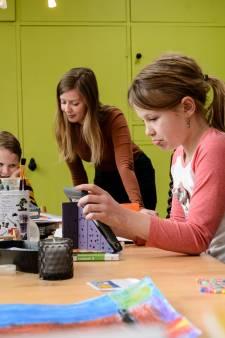 TwenteNannies geeft werkende ouders een beetje lucht: 'Worden geregeld door bedrijven gebeld'