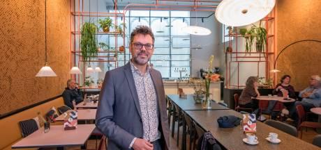Gezocht: nieuwe beheerder voor de Huiskamer van Harderwijk - die trouwens ook de huwelijken in het oude stadhuis moet regelen